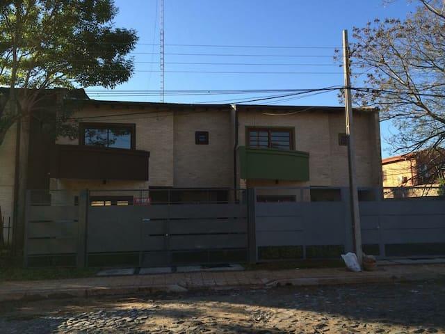 La Paloma Casa de Huéspedes Habitación Doble