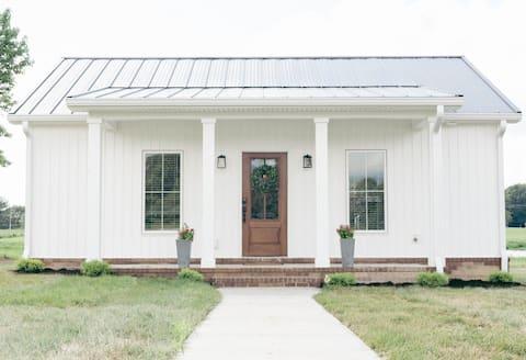 Commonwealth Cottage