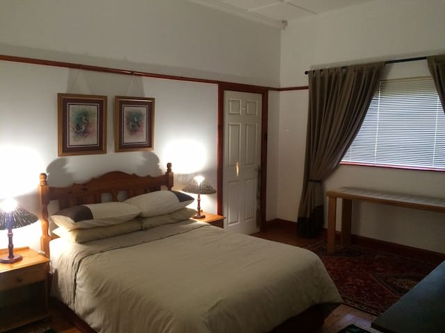 Secure Spacious - Embassy area - Pretoria - House