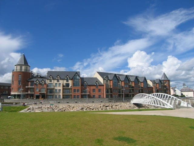 High Quality 2 Bedroom Town Centre Apartment - Newcastle - Leilighet