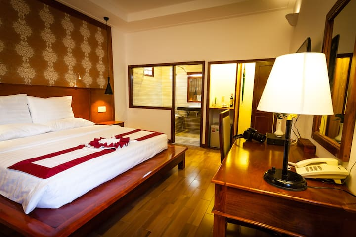 Phu Quoc Villa - tp. Phú Quốc