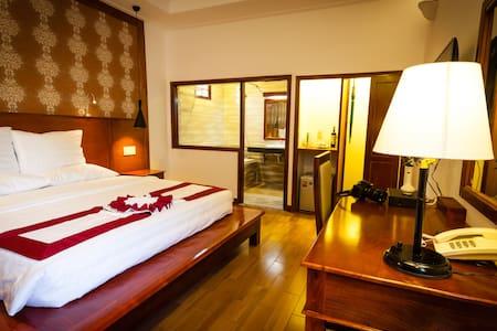 Phu Quoc Villa - tp. Phú Quốc - 別荘