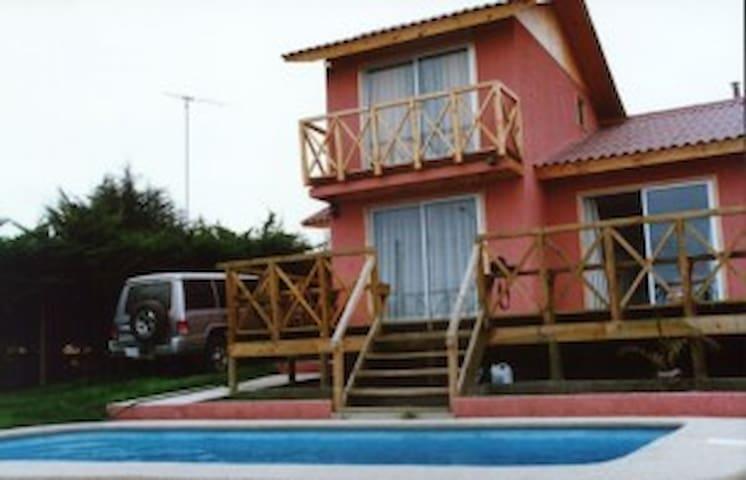 Casa en Guanaqueros - Guanaqueros - House