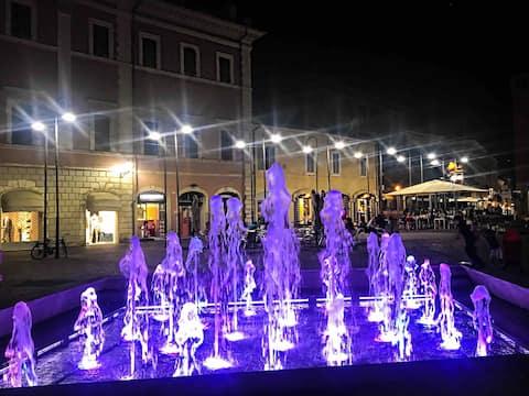 Appartamento nel pieno centro storico di Terni 🏠🔝