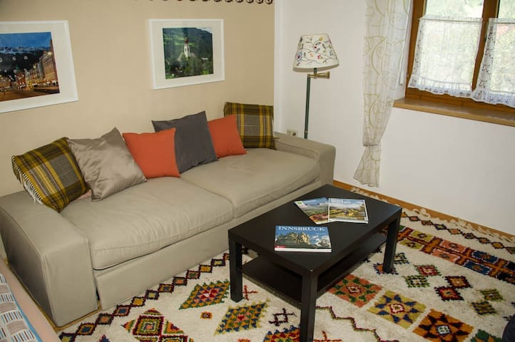 Ferienwohnung Jagerbichl - Ried im Zillertal - Σπίτι διακοπών