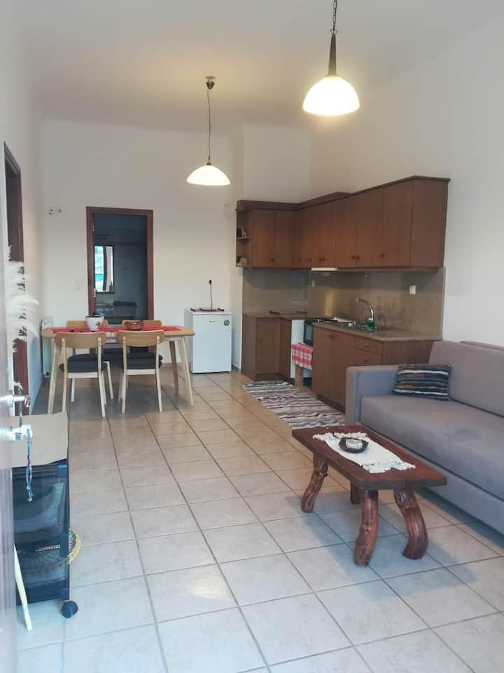Experience Mykonos Dreamcatcher. Apartment No 3.