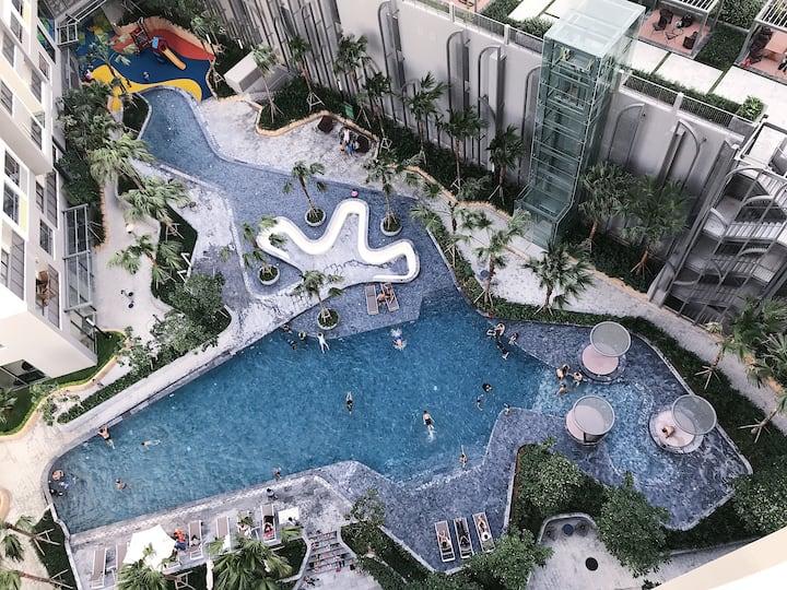 Masteri An Phu Apartment cityview HCMC