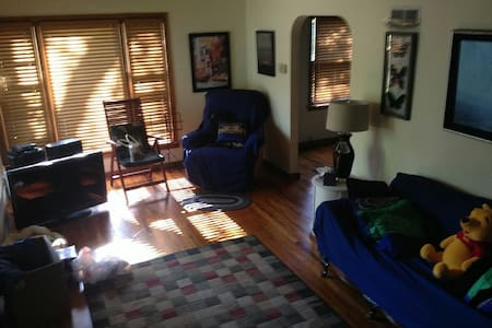 Smartly	conveniently House - Port Huron - Leilighet