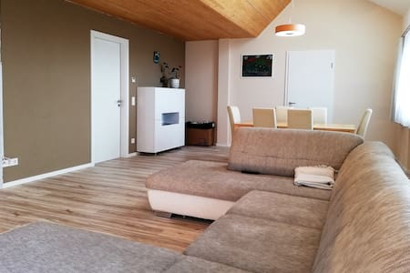 Comfortable (komfortowe mieszkanie) 160m² Salzburg