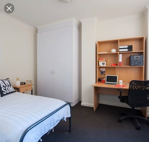 Affordable Room in the Heart of Melbourne CBD