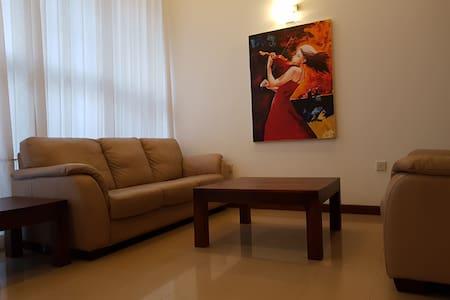 306 Bird Park - Sri Jayawardenepura Kotte - Lejlighed