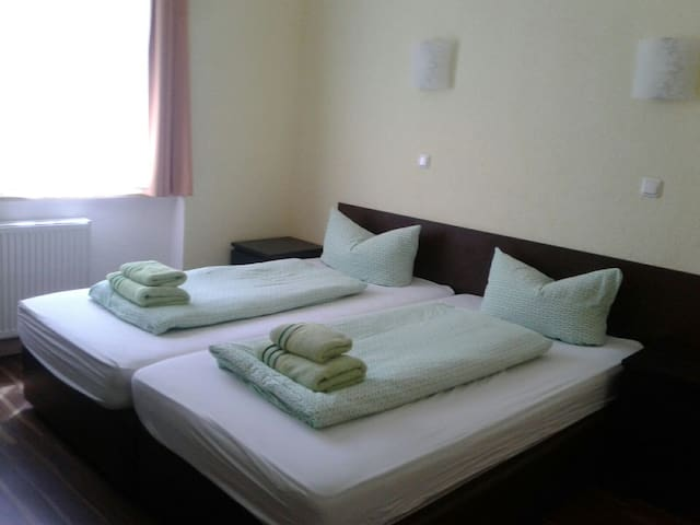 Cozy Room in Heidelberg