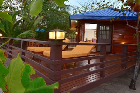 Arena Island Turtle Resort - Casita for 6 pax