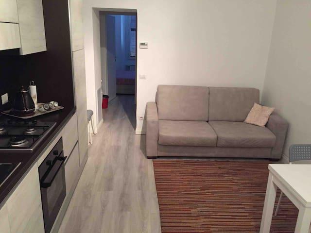 Casa Via Como