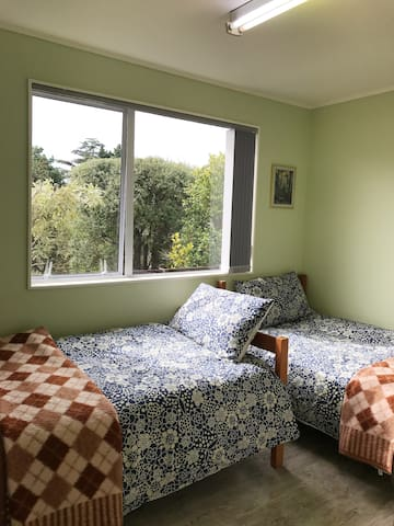 Clean Room in convenient location (B32)