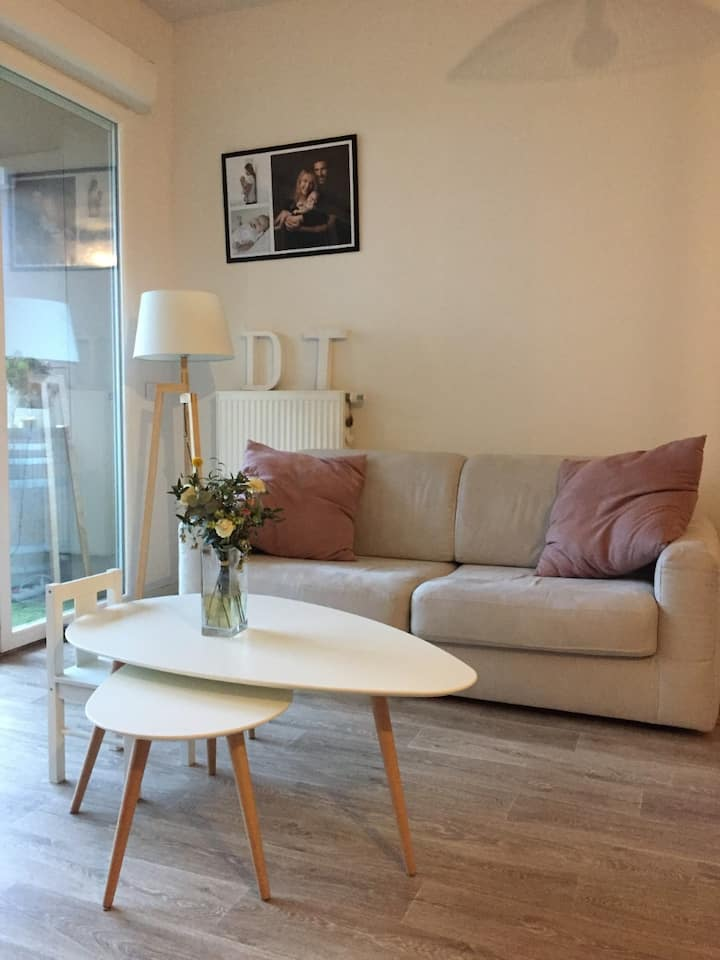 Appartement T3 Chartrons