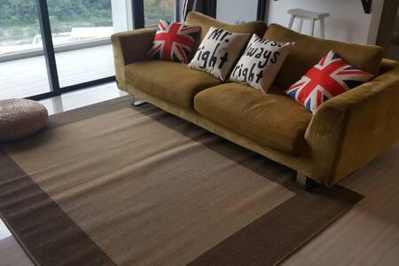 Family-Friendly Service Apartment - Kuala Lumpur