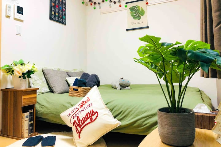 ★SHEN HOUSE★COZY★supermarkets nearby★
