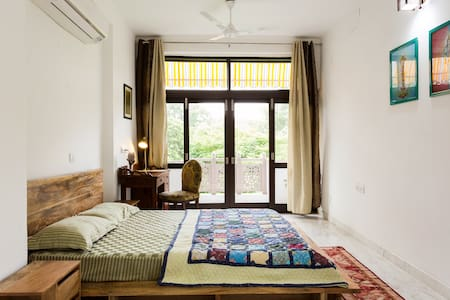 Comfortable and Cosy stay at Sannidhi - Apartment
