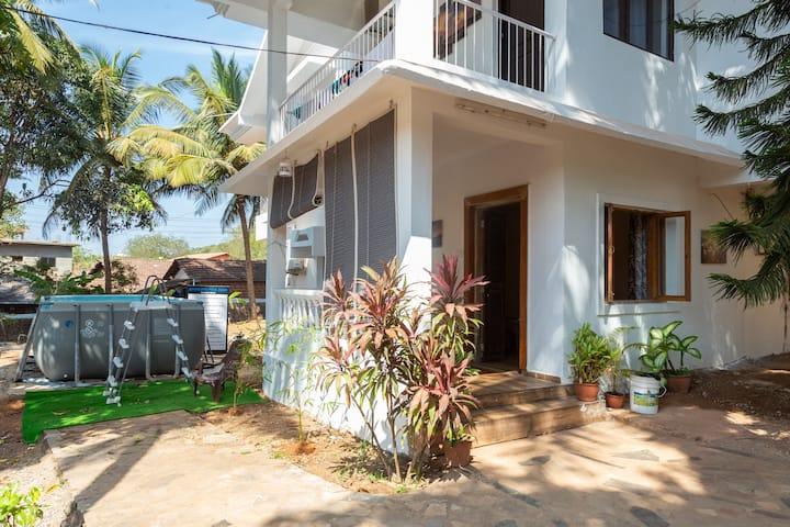 The iHOME Goan getaway experience$with breakfast