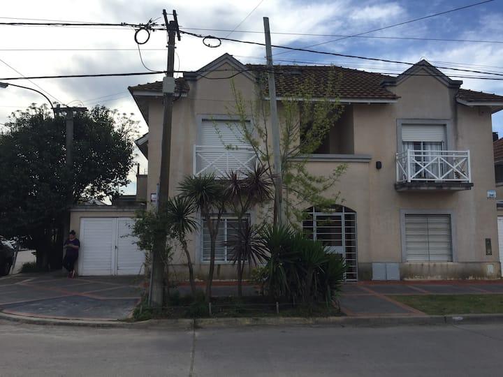 Departamento Nuevo Calle 22 y 79,  PB, Cochera