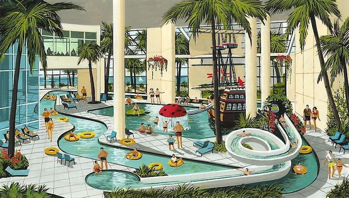JeffsCondos - 4 Bedroom - Dunes Village Resort