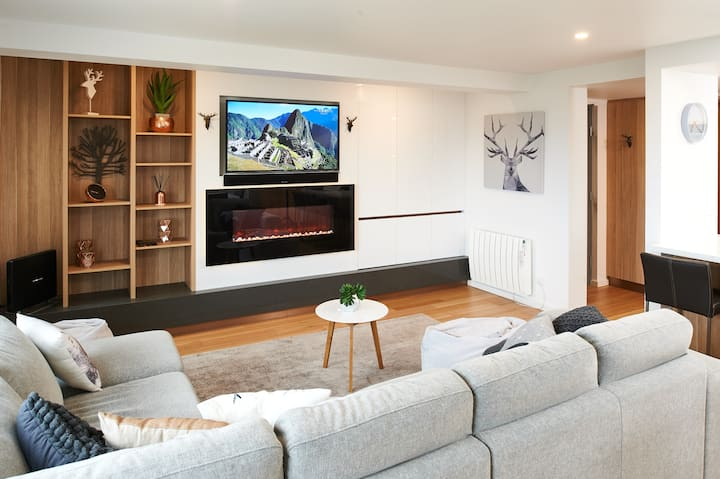 ❄  Courchevel 14 - 3 Bedroom Apartment ❄