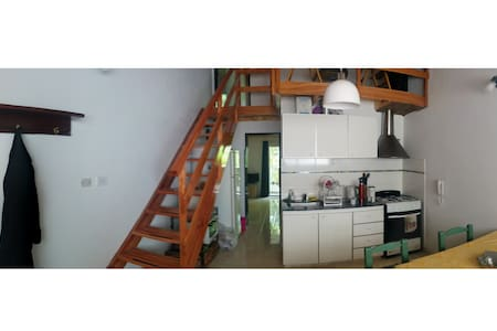 Private apartment  near Quilmes Center - Quilmes - Appartement