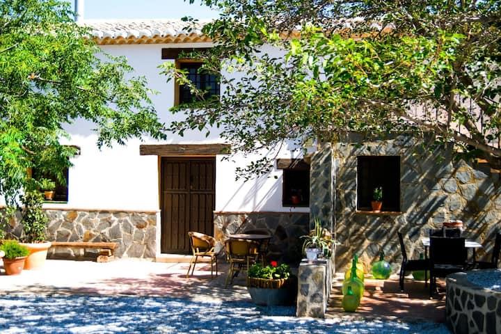 Vivienda turística alojamiento rural Villa M Luisa