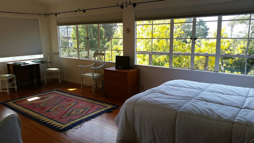 Studio near Rio Del Mar beach - Aptos - Apartament