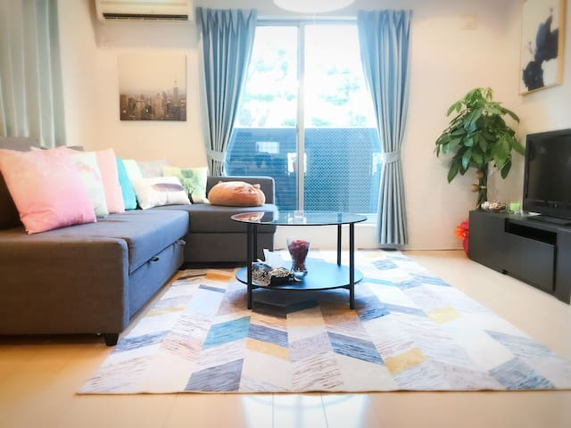 Completely New Villa House in center Tokyo!!!