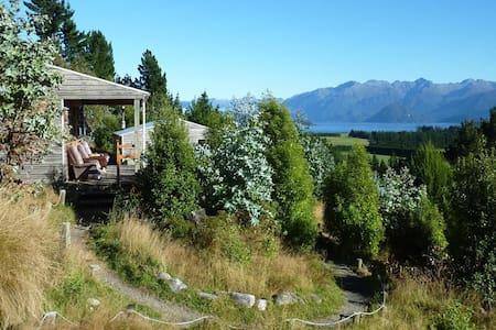 Freestone Cabin - Blockhütte