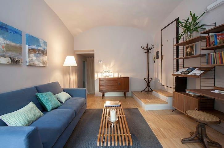 Casa del Leone - Firenze Oltrarno - Florence - Appartement