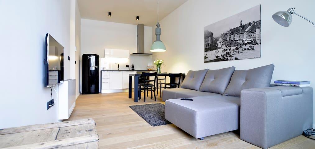 Hotel Maribor, City Apartments - Maribor