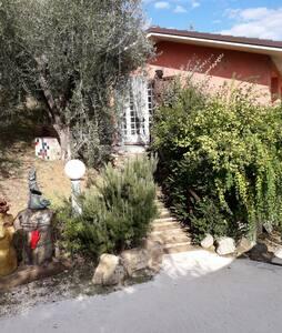 """"""" ArteNatura """" casa privata"""