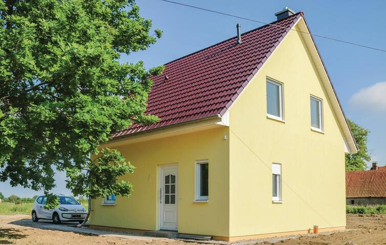Holiday cottage with 3 bedrooms on 90m² in Beiershagen