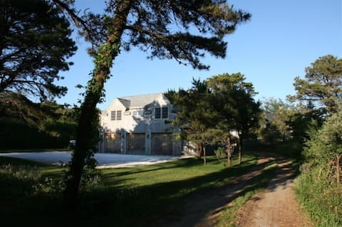 Beautiful Custom Nantucket Home