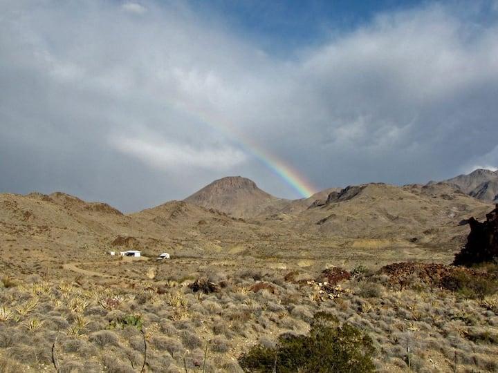 Laughing Horse Retreat: 217 Acres.