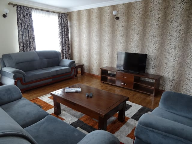 2 bedroom Penthouse in Lavington - Nairobi - Leilighet