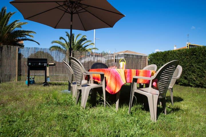 Villa in Anglet, near the ocean. - Anglet - Villa