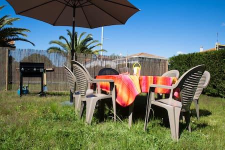 Villa à Anglet plages près Biarritz - Anglet - Villa