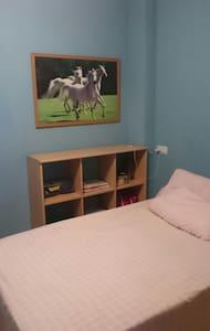 Habitación privada con cama de 1.05 - Torre-Pacheco