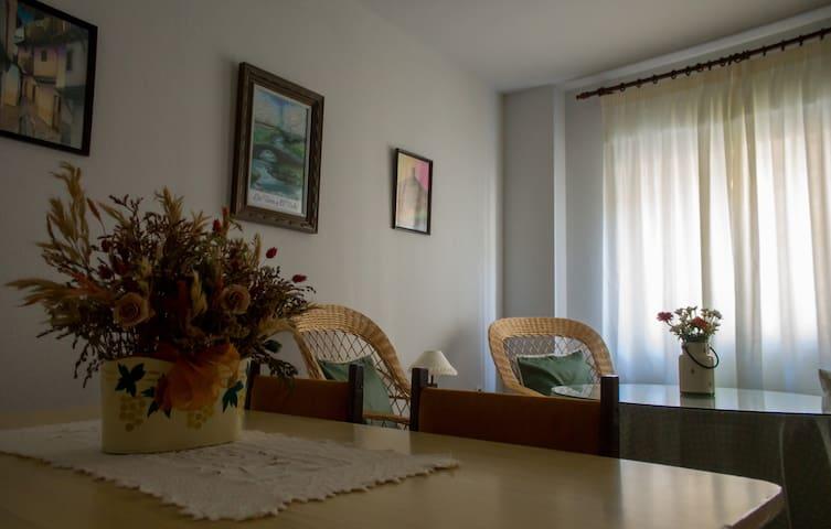 Apartamento de naturaleza entre el Jerte y la Vera - Piornal