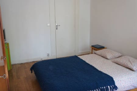 Clean Room in Heart of Vincennes