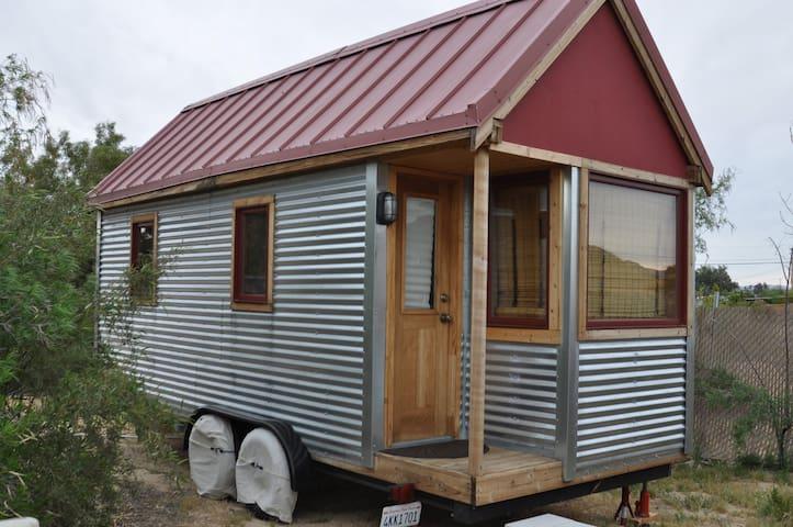 Beautiful Tiny House - Joshua Tree - Chambre d'hôtes