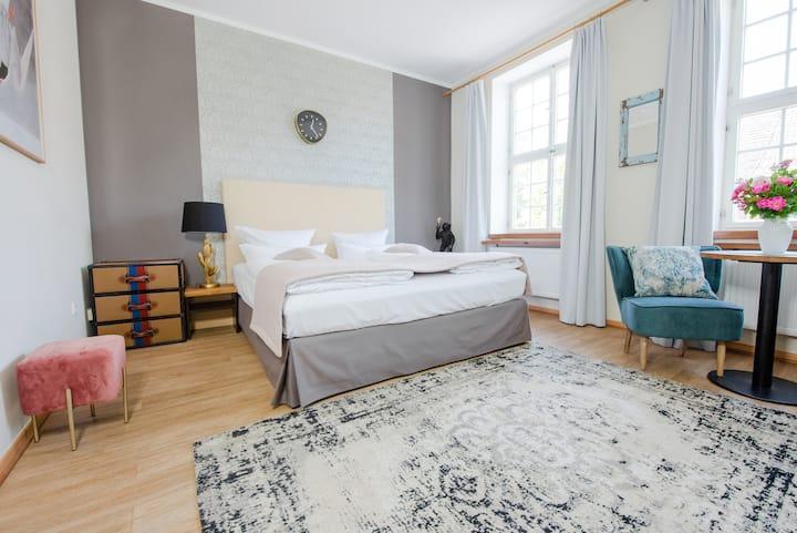 "Design Apartments - ""Holländerviertel, Apt. 16"""