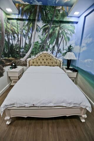 沙滩海景 - Puchong - House