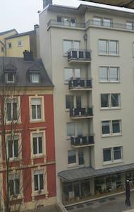 Petit appartement très bien placé - Luxemburg - Bed & Breakfast