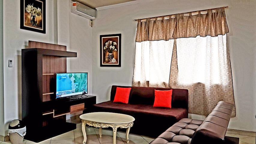 Apartamentos VALENTINO 1