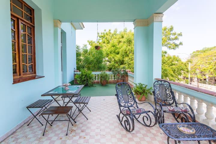 Marilin Guesthouse